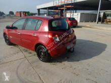Used sedan car Renault Clio