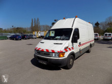 Iveco 35S10 fourgon utilitaire occasion