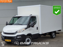 Iveco Daily 35S16 Bakwagen Laadklep Airco Euro6 A/C fourgon utilitaire occasion