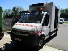 Furgoneta furgoneta frigorífica usada Renault Master