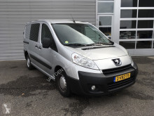 Peugeot Expert 1.6 HDI 3 P/Navi/PDC/Airco fourgon utilitaire occasion
