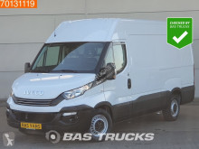 Iveco Daily 35S16 160PK Automaat Airco 3500kg trekgewicht 12m3 A/C fourgon utilitaire occasion