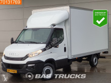 Iveco Daily 35S16 Automaat Bakwagen Laadklep Airco Euro6 A/C fourgon utilitaire occasion