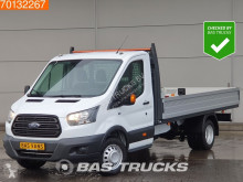 Ford Transit 2.0 TDCI Open Laadbak Dubbellucht Airco Euro6 A/C utilitaire plateau occasion