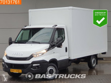 Iveco Daily 35S16 160PK Laadklep Bakwagen Airco Euro6 A/C fourgon utilitaire occasion