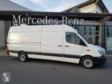 Fourgon utilitaire Mercedes Sprinter 319 CDI Maxi 7G TRONIC Klima Kamera