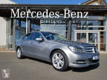 Voiture berline Mercedes Classe C C 350 4M+7G+AVANTGARDE+DISTR+COM +ILS+SOUND+SHZ