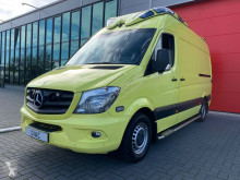 Mercedes Sprinter 319 CDI Otaris Ambulance used ambulance
