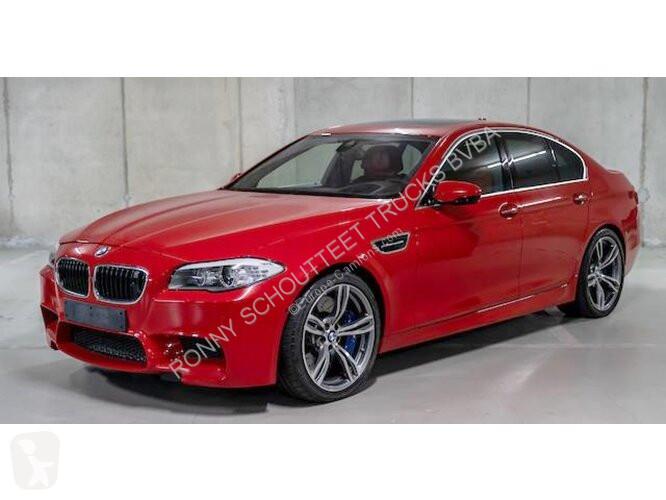 Zobaczyć zdjęcia Pojazd dostawczy BMW M5 NEUWERTG! Nur 349 km! M5 NEUWERTG! Nur 349 km!