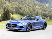 Automobile berlina Mercedes SLS AMG Black Series, NEUWERTIG! Nur 125km! SLS AMG Black Series, NEUWERTIG! Nur 125km!