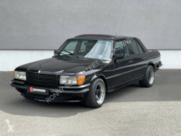 Mercedes 450 SEL 6.9 AMG 450 SEL 6.9 AMG SHD/Autom./Klima used sedan car
