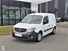 Mercedes Citan 109 CDI Long Euro6 fourgon utilitaire occasion