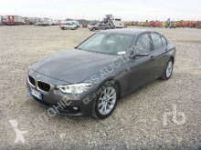 Voiture berline occasion BMW 320D