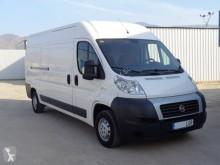 Fiat Ducato 115 MJT used cargo van