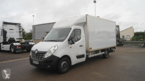 Renault Master Traction used cargo van