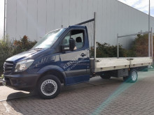 Mercedes Sprinter 513 cdi xxl ac automaat! utilitaire plateau occasion