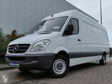 Mercedes Sprinter 313 cdi maxi xl лекотоварен фургон втора употреба