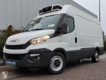 Iveco Daily 35 S 170 hi-matic frigo, nyttofordon begagnad