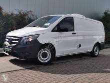 Furgão comercial Mercedes Vito 114 cdi frigo, koelwagen