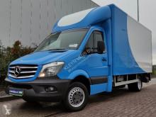 Mercedes Sprinter 516 cdi laadbak, laadkle лекотоварен фургон с голям обем втора употреба