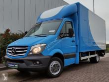 Fourgon utilitaire Mercedes Sprinter 516 cdi laadbak, laadkle