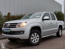 Voiture pick up Volkswagen Amarok 2.0 TDI 140, 4wd, airco