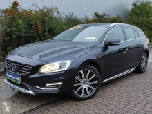 Voiture 4X4 / SUV Volvo V60 D6 TWIN ENGINE hybrid summum