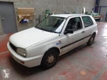 Volkswagen Golf bil dele brugt