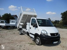 Renault Mascott 120 3.0 DXI utilitaire benne standard occasion