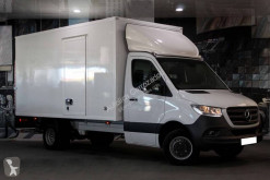 Utilitaire caisse grand volume Mercedes Sprinter 519 CDI