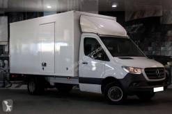 Mercedes large volume box van Sprinter 519 CDI