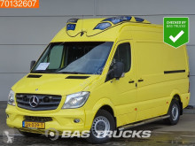 Ambulance Mercedes Sprinter 319 CDI V6 Euro6 Brancard Fully equipped Ducth Ambulance RTW L2H2 A/C Cruise control