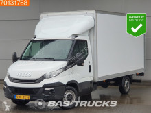 Utilitaire caisse grand volume Iveco Daily 35S16 160PK Automaat Laadklep Bakwagen Airco Euro6 A/C