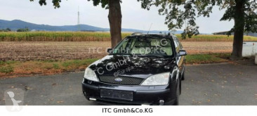 Ford estate car Mondeo Mondeo 2,0TDCi 96 kW DPF Ambiente