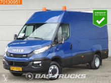 Furgoneta furgoneta furgón Iveco Daily 40C17 3.0 Automaat Luchtvering Standkachel 3.5T Trekhaak L2H2 11m3 A/C Towbar Cruise control