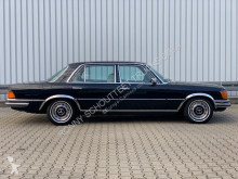 Mercedes 280 SEL Limousine (W116) SEL Limousine (W116) used sedan car
