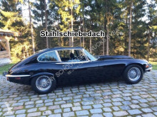 Jaguar E-Type V12 Coupe 5.3 Serie III E-Type V12 Coupe 5.3 Serie III coche berlina usada