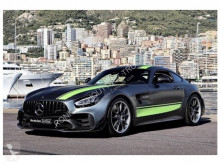 Mercedes AMG GT R PRO Limited Edition AMG GT R PRO Limited Edition coche coupé nueva