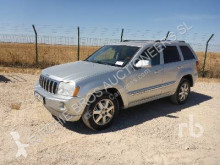 Voiture Jeep Grand Cherokee