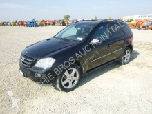 Voiture occasion Mercedes ML