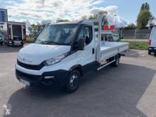 Utilitaire châssis cabine Iveco Daily 35C15 3.0L - PLATEAU 4M50 - 25 900 HT