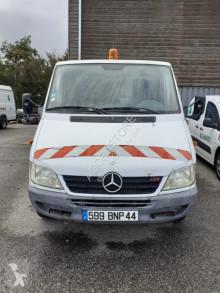 Véhicule utilitaire occasion Mercedes Sprinter