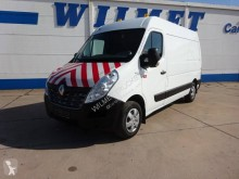 Renault Master L2H2 DCI 125 fourgon utilitaire occasion