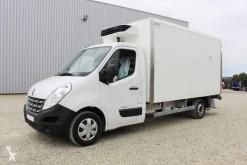 Furgoneta furgoneta frigorífica Renault Master 125 DCI