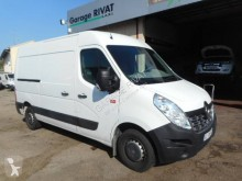 Renault Master лекотоварен фургон втора употреба