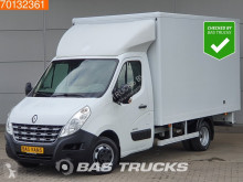 Renault Master 2.3 dCi 150PK Bakwagen 3000kg trekhaak Airco Cruise A/C Towbar Cruise control utilitaire caisse grand volume occasion