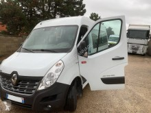 Transporteur Renault Master Traction 150.35