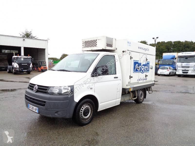 Zobaczyć zdjęcia Pojazd dostawczy Volkswagen T5 2.0 TDI