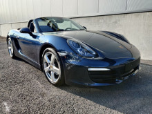 Voiture cabriolet Porsche Boxster 981 2.7i PDK Boxster