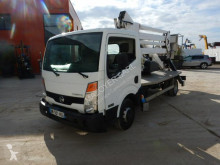 Nissan Cabstar utilitaire nacelle occasion